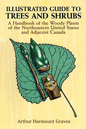 Compare Textbook Prices for Illustrated Guide to Trees and Shrubs: A Handbook of the Woody Plants of the Northeastern United States and Adjacent Canada/Revised Edition Revised Edition ISBN 0800759272587 by Graves, Arthur Harmount