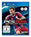 PES 2015 - [PlayStation 4] - [Edizione: Germania]
