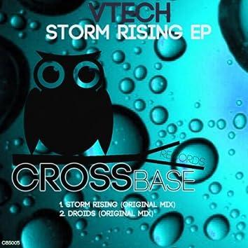 Storm Rising EP