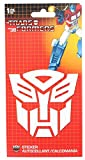 Sandylion Transformers Classic Removable Decal
