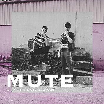 Mute (feat. Bjovan)