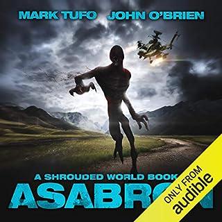 Asabron cover art
