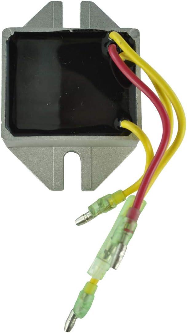 RMSTATOR Replacement セール開催中最短即日発送 for Voltage 訳あり 720 Rectifier Sea-Doo Regulator