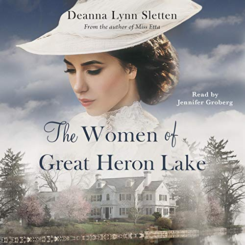The Women of Great Heron Lake Titelbild