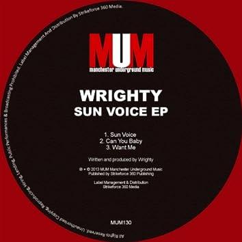 Sun Voice EP