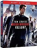 Mission - Impossible-Fallout Blu-Ray Bonus