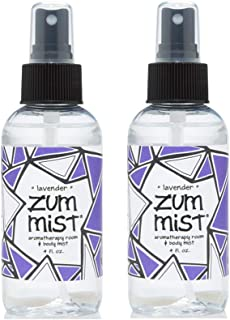 Indigo Wild: Zum Mist Lavender 4oz Set of 2