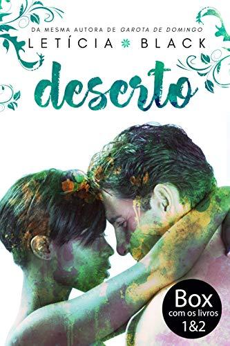 Deserto - Box com os livros 1&2
