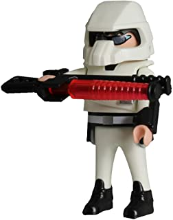 Playmobil - Boy Figure - SPACE AGENT ( Series 8 )
