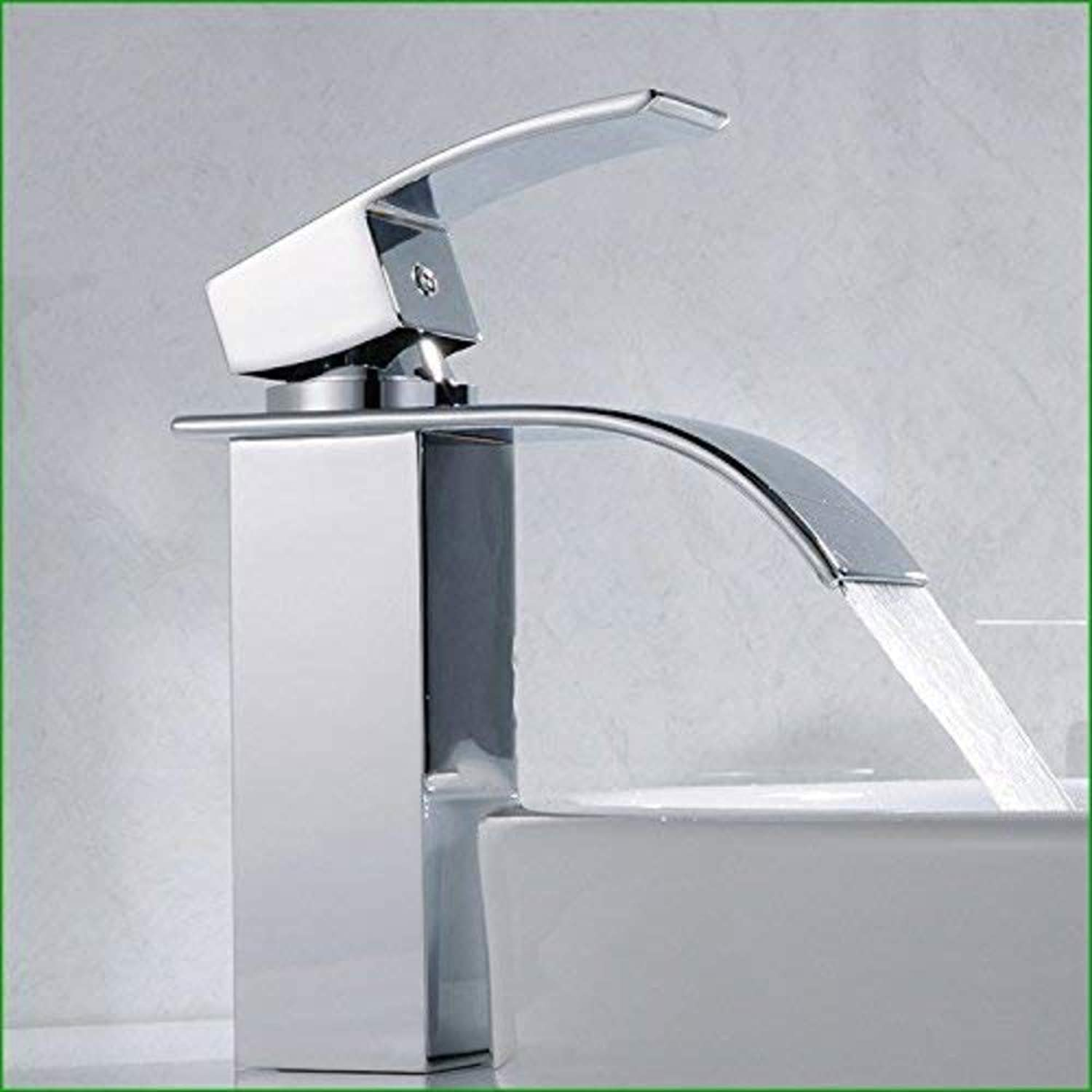 360° redating Faucet Retro Faucet All Copper Hot and Cold Water Faucet Basin Faucet Water Outlet Pipe Water Outlet