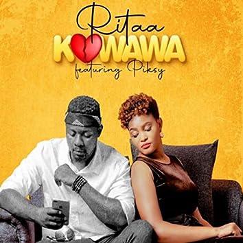 Kuwawa (feat. Piksy)