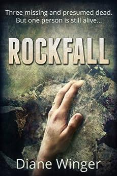 Rockfall by [Diane Winger]