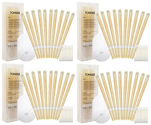 9 - Inch Ear Wax Removal Tool Kit, Hearing Massager Heated Ear Wax...