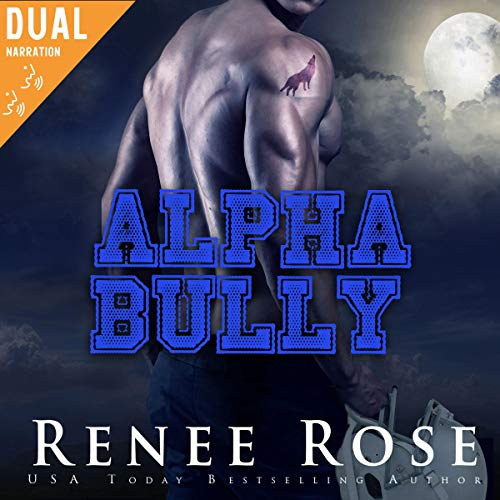 Alpha Bully cover art