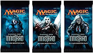 Best shadows over innistrad booster Reviews