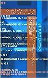 Approcci allo Sviluppo del Software: Corsi di Informatica