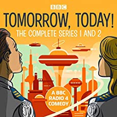 Tomorrow, Today! - The Complete Series 1 And 2
