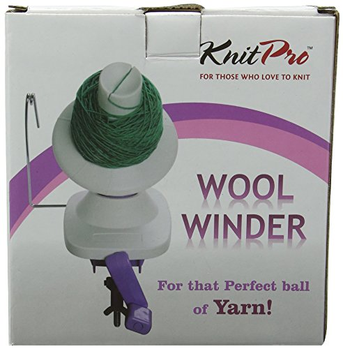 KNIT PRO Ball Winder-Assortment Product
