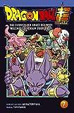 Dragon Ball Super 7 (7) - Akira Toriyama (Original Story)