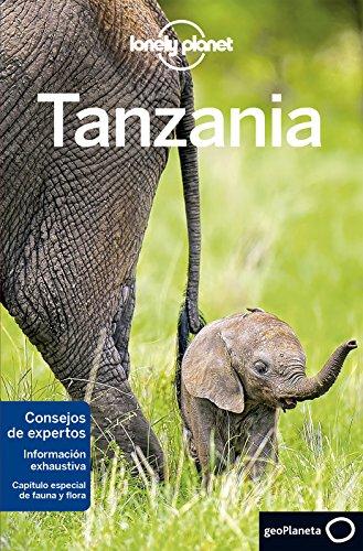 Tanzania 5 (Lonely Planet-Guías de país nº 1)