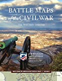Battle Maps of the Civil War: The Western Theater (2) (Maps from the American Battlefield Trust)