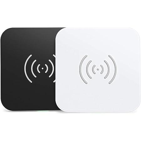 Choetech Wireless Charger 2pack Kabelloses Ladegerät Elektronik