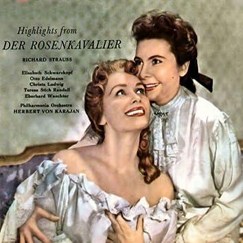 Highlights from Der Rosenkavalier