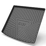LXJ-LD Coches De Disco Especiales, Revestimientos Cubierta Mats Posterior del Tronco Cojín De La Estera del Piso para Infi-niti Q50L/QX30/QX50 2015-2021,Qx30 2017 to 2020