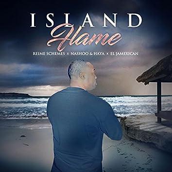 Island Flame (feat. Nashoo, Haya & El Jamexican)