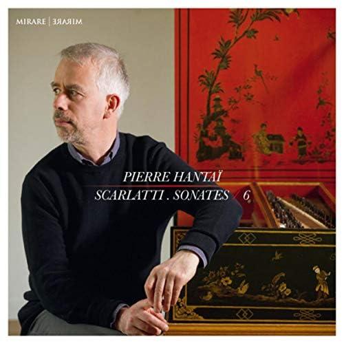 Pierre Hantai