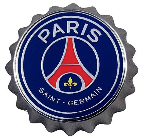 Paris Saint Germain flessenopener, magnetisch, officiële collectie