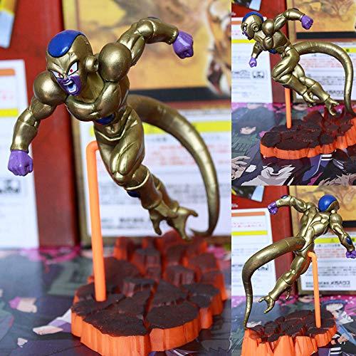 Club Des Arts Martiaux 7 Vélo Roi Démon Son Goku Homme Démon Pvc Main Office Box-14. Modèle Fait Main Bonne Qualité Design Créatif À Collectionner Cadeau Pour Petit Ami Rendre Les Gens Heureux