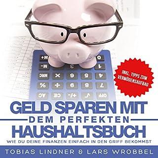Geld sparen mit dem perfekten Haushaltsbuch Titelbild