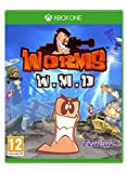 Worms WMD - Day-one - Xbox One