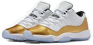 Amazon.com: Gold Jordans 11