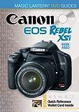 Canon Eos Rebel Xsi Eos 450d (Magic Lantern DVD Guides)
