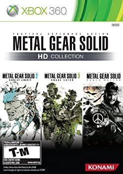 metal gear solid xbox