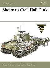 Sherman Crab Flail Tank (New Vanguard Book 139)