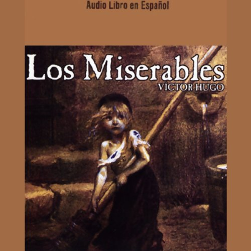 Los Miserables cover art