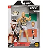 UFC Ultimate Series Conor McGregor Action Figure - 6.5 Inch Collectible