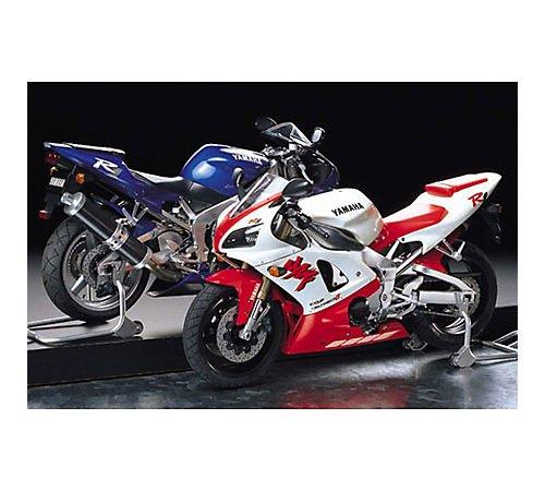 Tamiya Yamaha Yzf R1 1 12