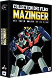 Mazinger : Collection des films [Francia] [DVD]