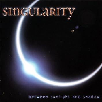Between Sunlight and Shadow