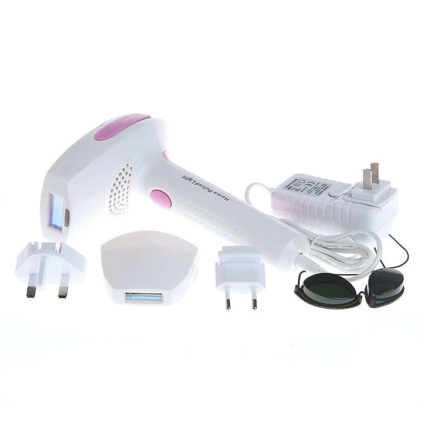 候補者うがい薬正義[AISme ] [AISme 920 Depilator IPL Permanent Hair Removal Machine Painless Face Body Shaving Epilator Kit (Pink) ] (並行輸入品)