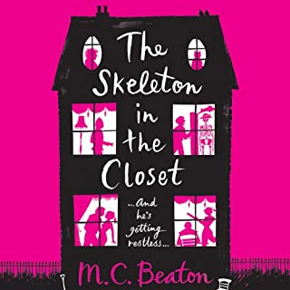 The Skeleton in the Closet cover art