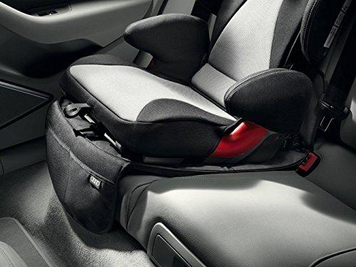 Globtex Kindersitzunterlage, Schonauflage für die Autositze, Schutzhülle für Ihren Autositz Passend für B-Klasse W246
