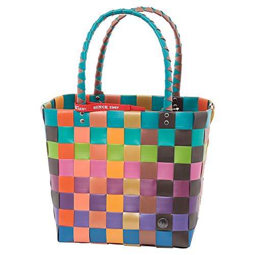 5009-99 Witzgall ICE-BAG Shopper - bunte Farbauswahl