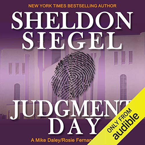 Couverture de Judgment Day