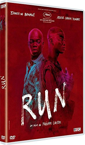 Run [Francia] [DVD]