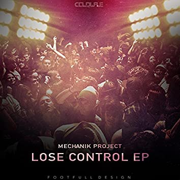 Lose Control (F-EDM)